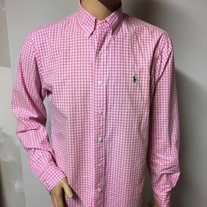 Polo. Men shirt